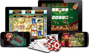 Play Live Casino Games on Your Smartphone or Tablet