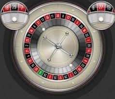 You Have a Possibility to Roll up to 3 Balls on the Wheel